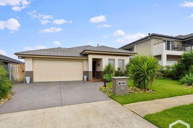 11 Kirkwood Crescent, Colebee NSW 2761