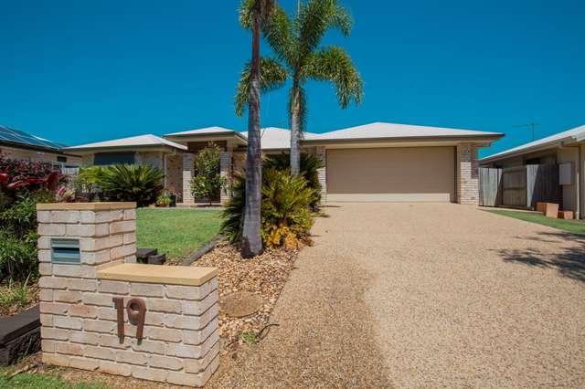 19 Green Avenue, Branyan QLD 4670