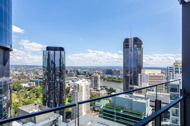 3501/111 Mary Street, Brisbane QLD 4000