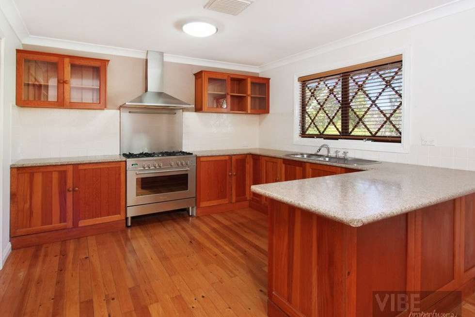 Third view of Homely acreageSemiRural listing, 112 West Wilchard Road, Castlereagh NSW 2749