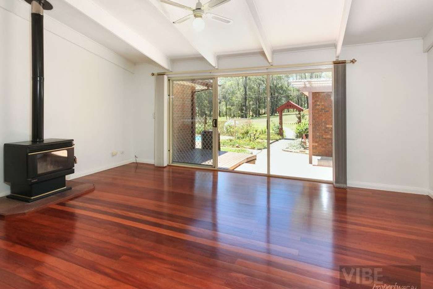 Fifth view of Homely acreageSemiRural listing, 112 West Wilchard Road, Castlereagh NSW 2749