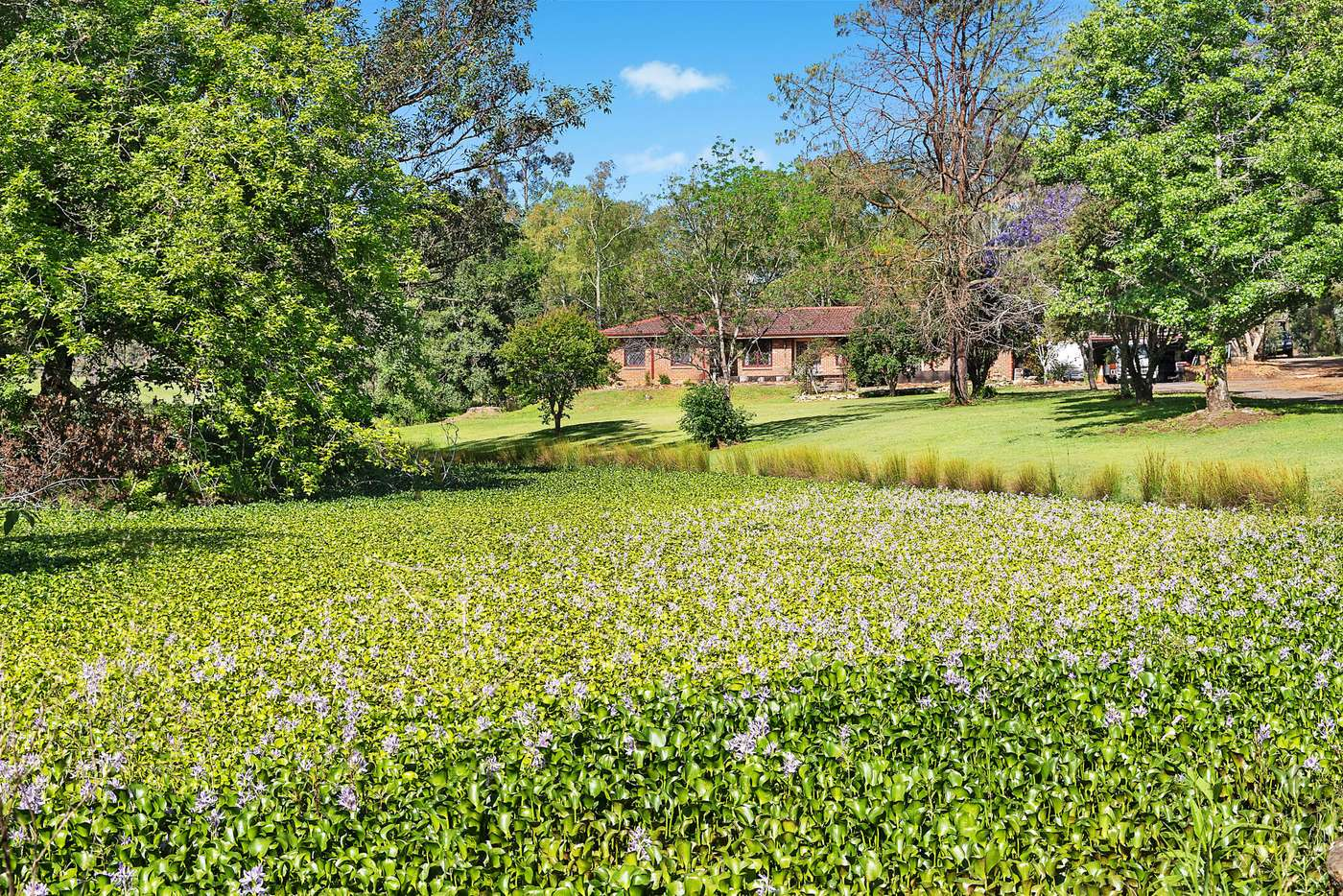 Sixth view of Homely acreageSemiRural listing, 112 West Wilchard Road, Castlereagh NSW 2749