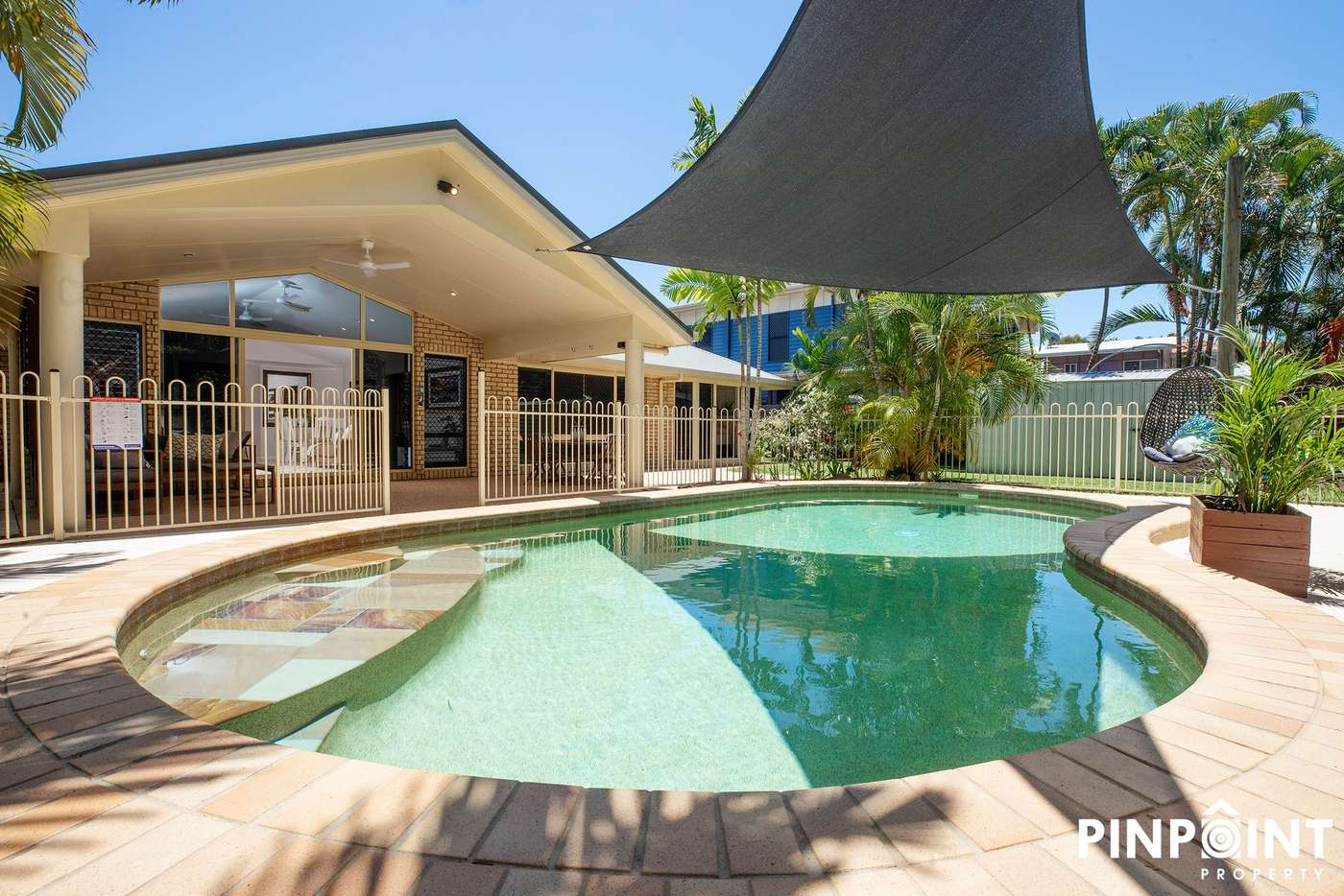 Main view of Homely house listing, 44 Starboard Circuit, Shoal Point QLD 4750