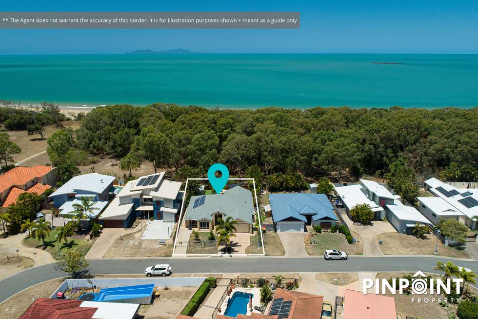 Second view of Homely house listing, 44 Starboard Circuit, Shoal Point QLD 4750