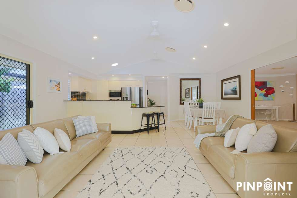 Fourth view of Homely house listing, 44 Starboard Circuit, Shoal Point QLD 4750