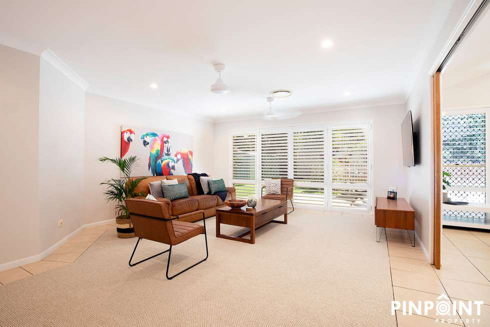 Fifth view of Homely house listing, 44 Starboard Circuit, Shoal Point QLD 4750
