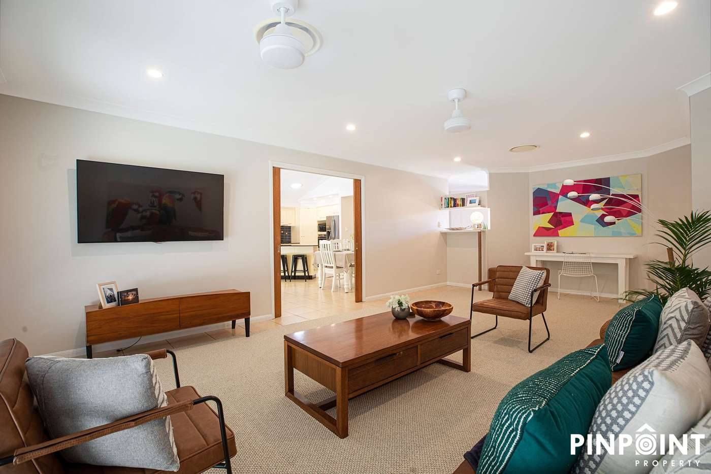 Sixth view of Homely house listing, 44 Starboard Circuit, Shoal Point QLD 4750