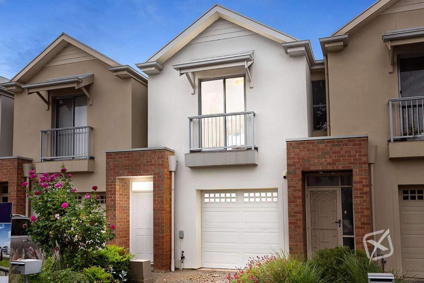 Main view of Homely townhouse listing, 22A West Street, Brompton SA 5007