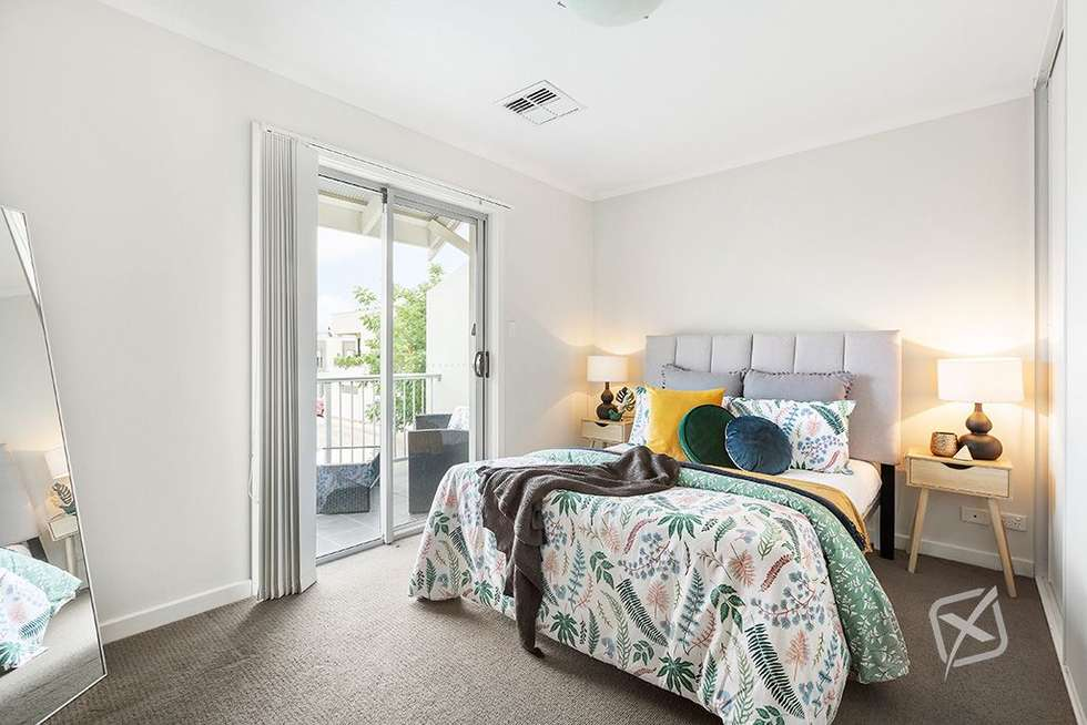 Second view of Homely townhouse listing, 22A West Street, Brompton SA 5007