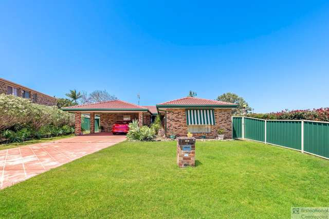 62 Delta Cove Drive, Worongary QLD 4213