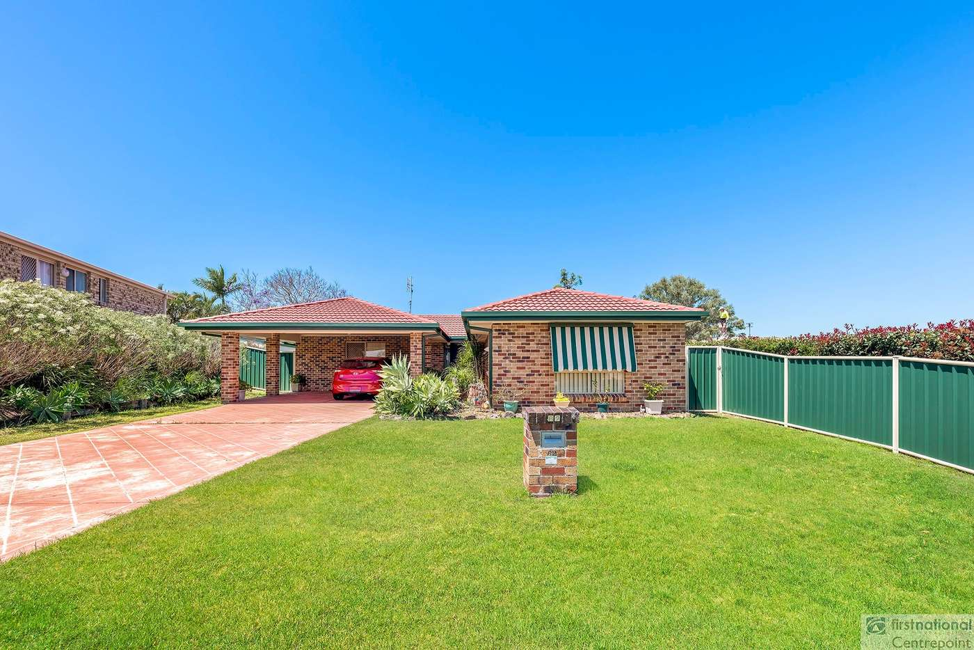 Main view of Homely house listing, 62 Delta Cove Drive, Worongary QLD 4213