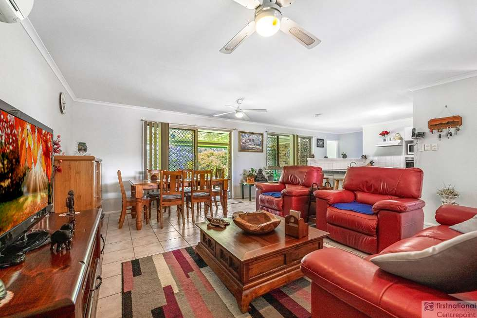 Third view of Homely house listing, 62 Delta Cove Drive, Worongary QLD 4213