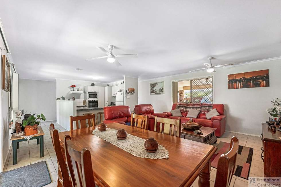 Fourth view of Homely house listing, 62 Delta Cove Drive, Worongary QLD 4213