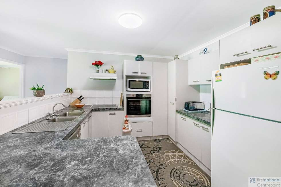 Fifth view of Homely house listing, 62 Delta Cove Drive, Worongary QLD 4213