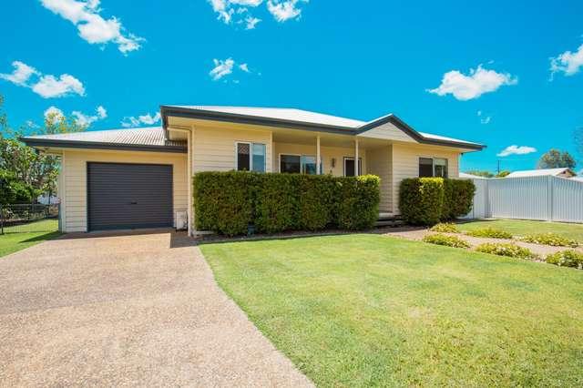 9 Isambert Lane, Millbank QLD 4670