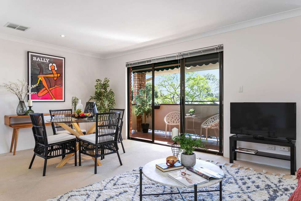 Second view of Homely apartment listing, 15/48 Austin Street, Shenton Park WA 6008