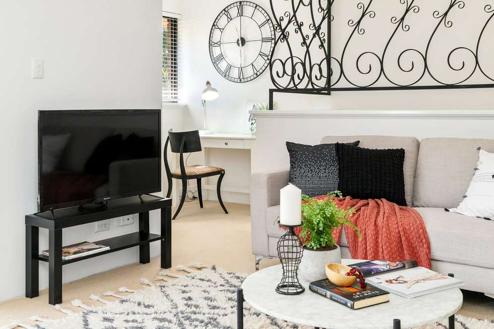 Fourth view of Homely apartment listing, 15/48 Austin Street, Shenton Park WA 6008