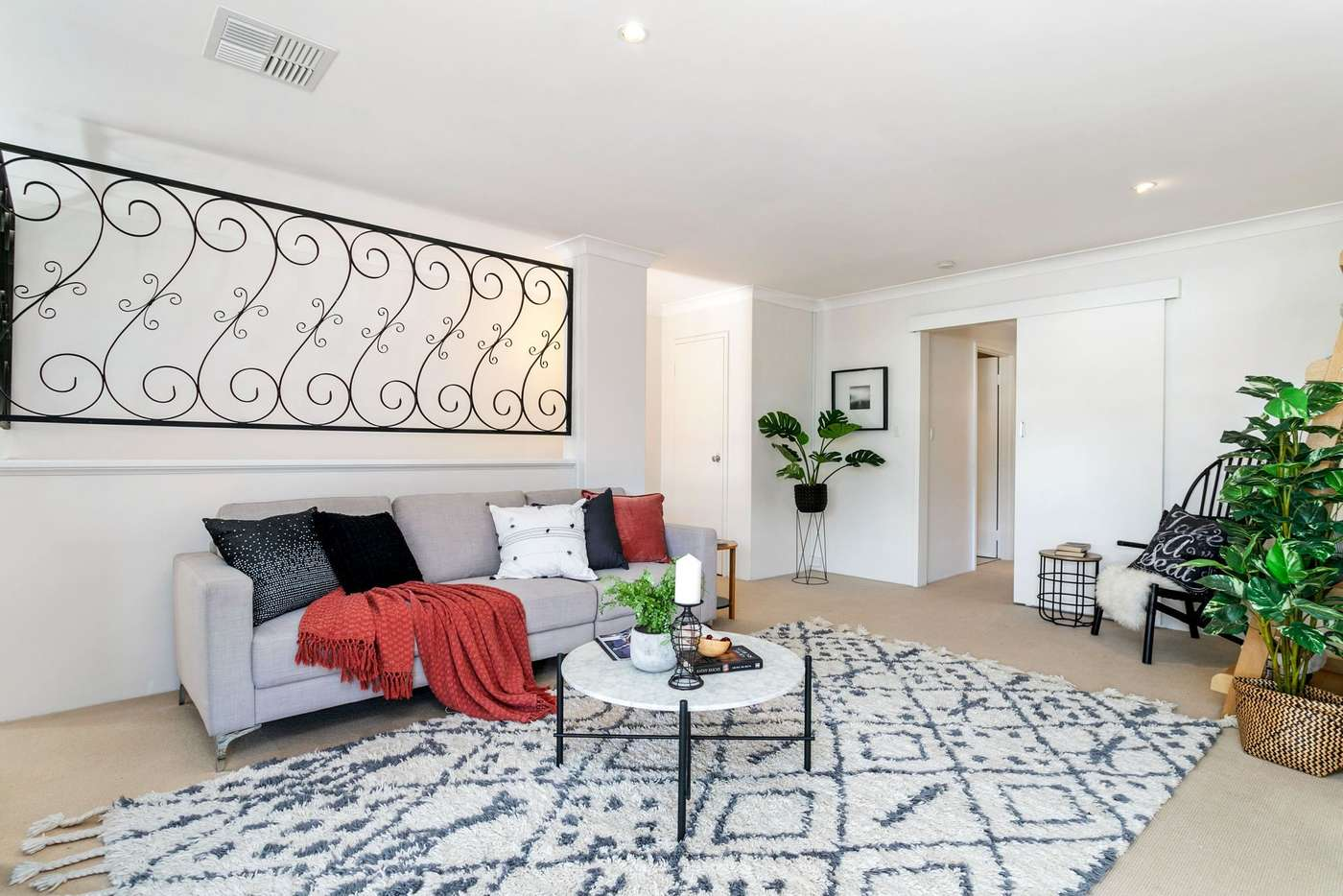 Fifth view of Homely apartment listing, 15/48 Austin Street, Shenton Park WA 6008