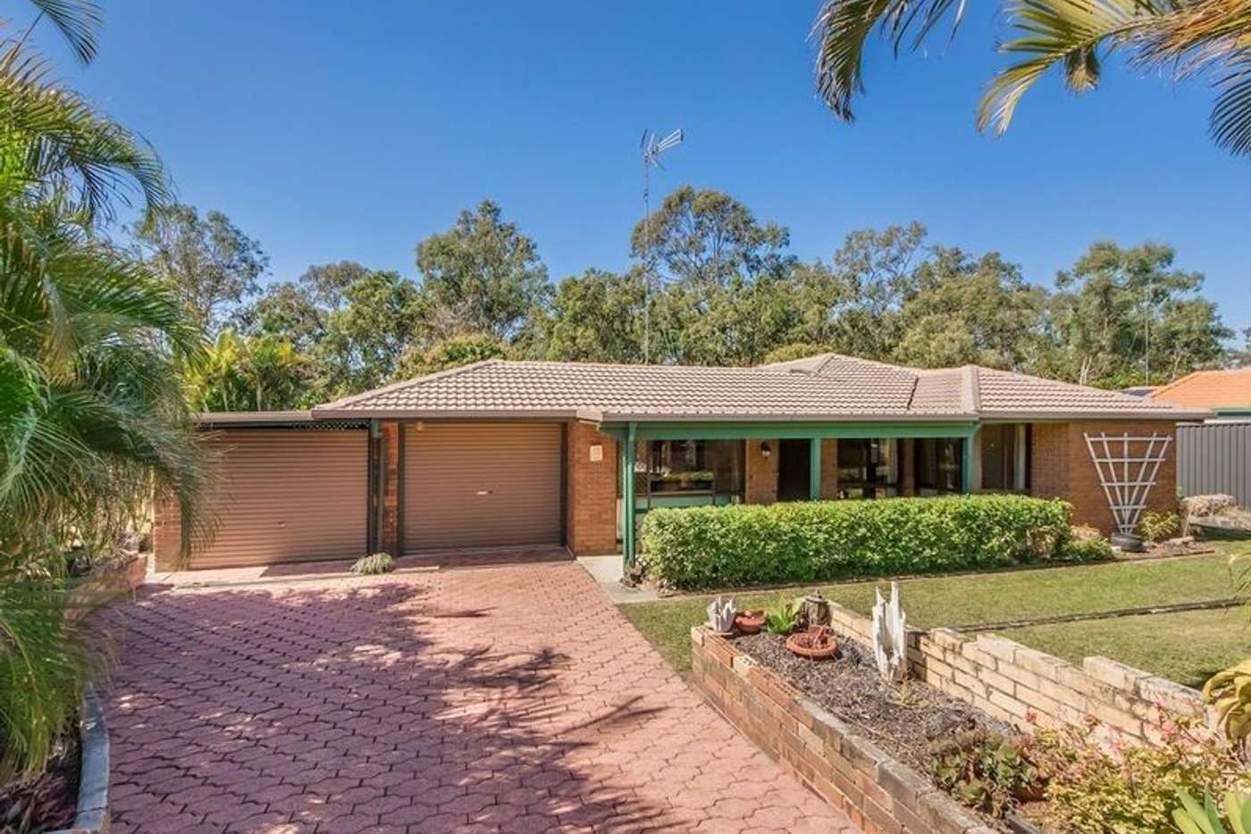 Main view of Homely house listing, 211 Discovery Drive, Helensvale QLD 4212