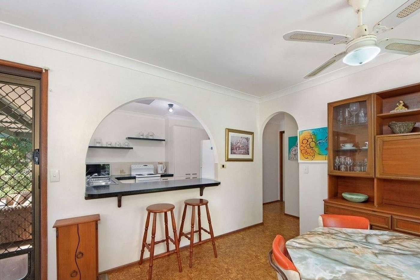 Sixth view of Homely house listing, 211 Discovery Drive, Helensvale QLD 4212