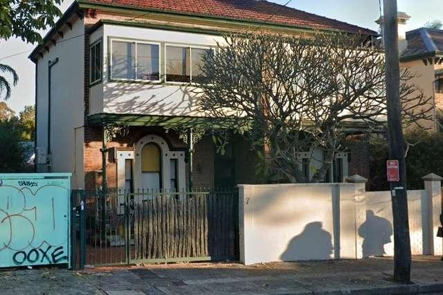 7 Railway Terrace, Lewisham NSW 2049