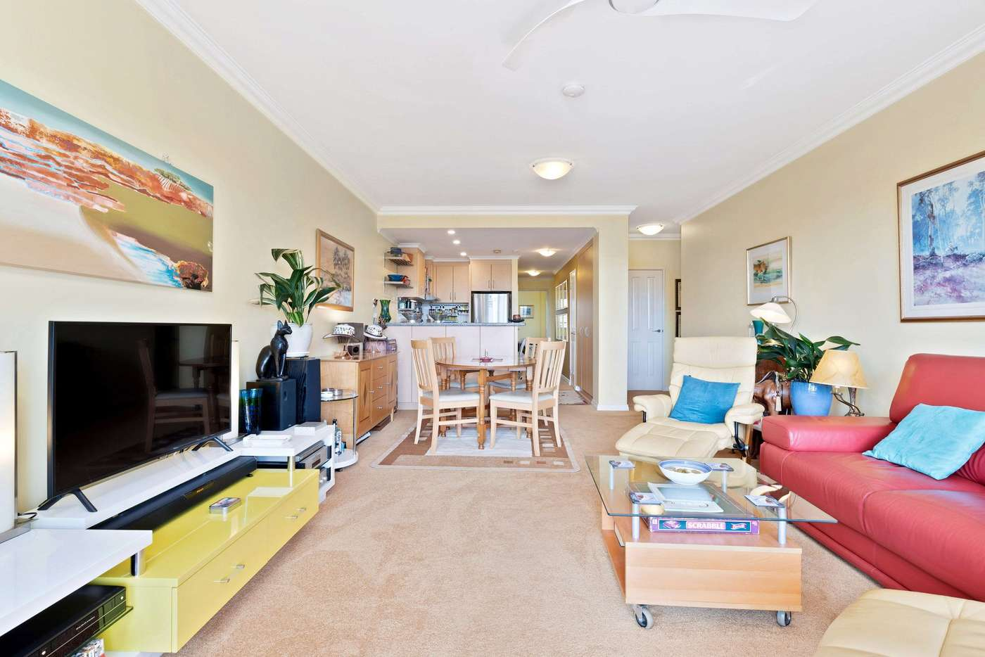 Main view of Homely apartment listing, 17/105 Colin Street, West Perth WA 6005
