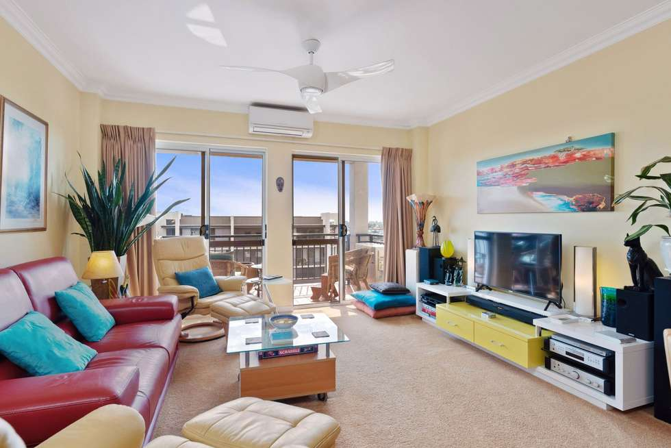 Second view of Homely apartment listing, 17/105 Colin Street, West Perth WA 6005