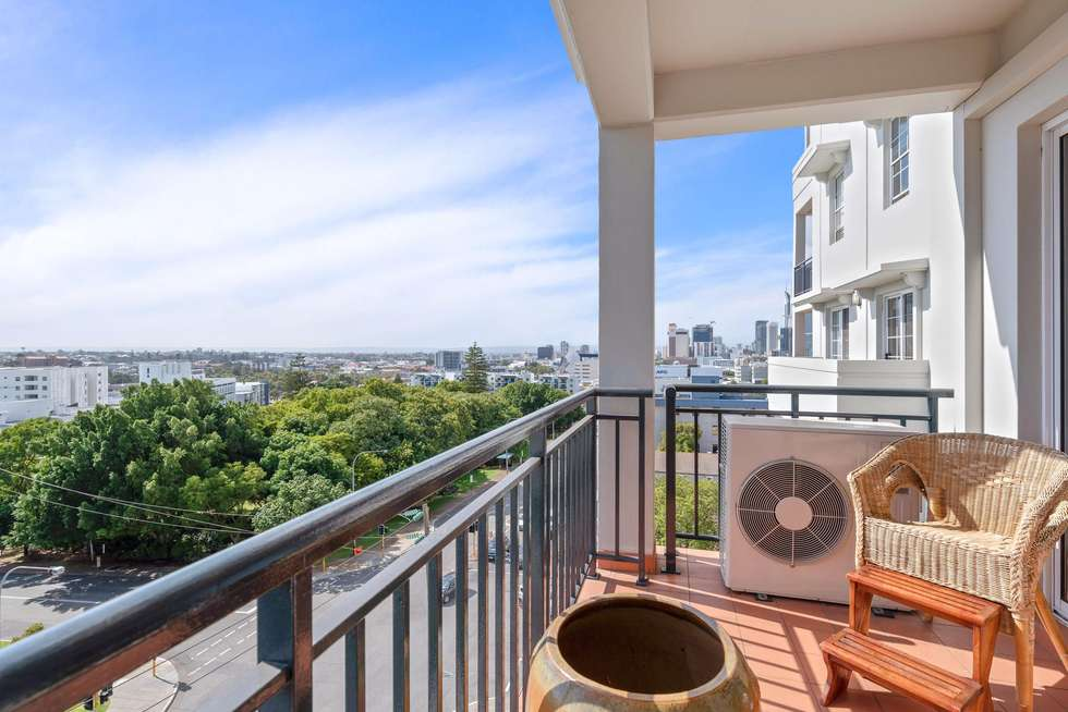 Third view of Homely apartment listing, 17/105 Colin Street, West Perth WA 6005