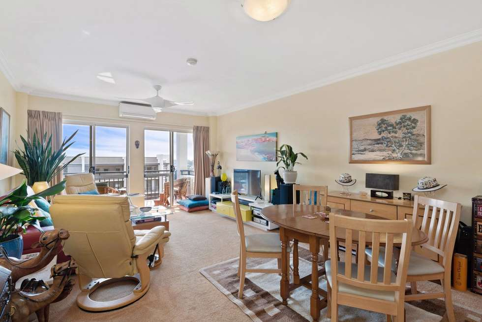 Fourth view of Homely apartment listing, 17/105 Colin Street, West Perth WA 6005