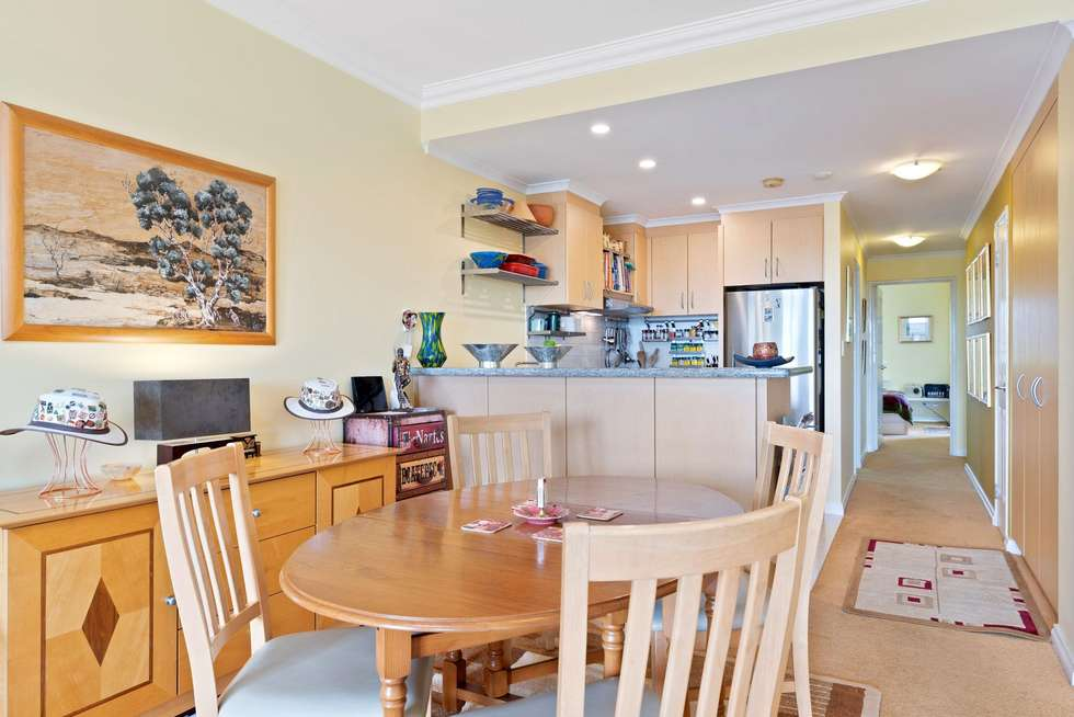 Fifth view of Homely apartment listing, 17/105 Colin Street, West Perth WA 6005