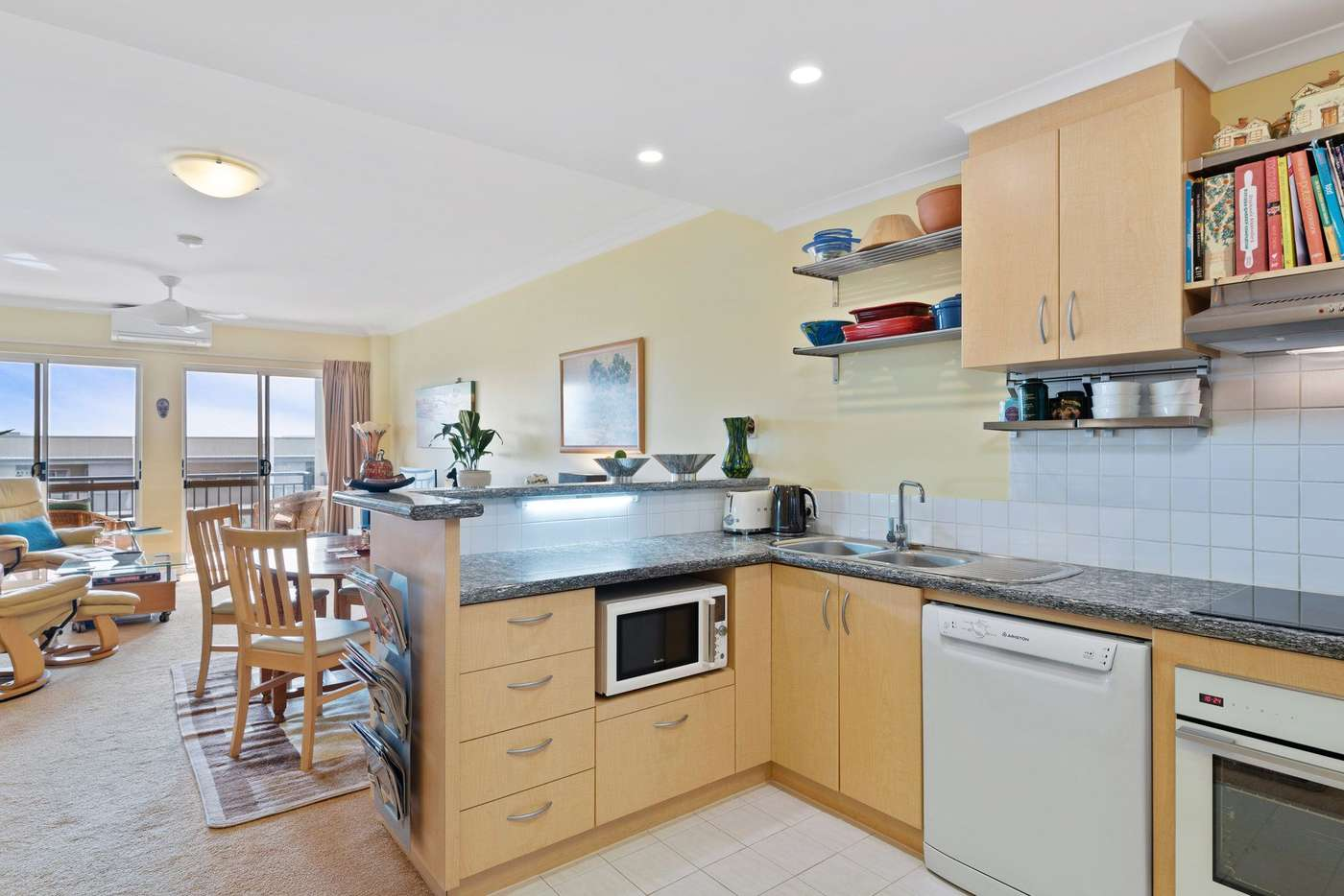 Sixth view of Homely apartment listing, 17/105 Colin Street, West Perth WA 6005