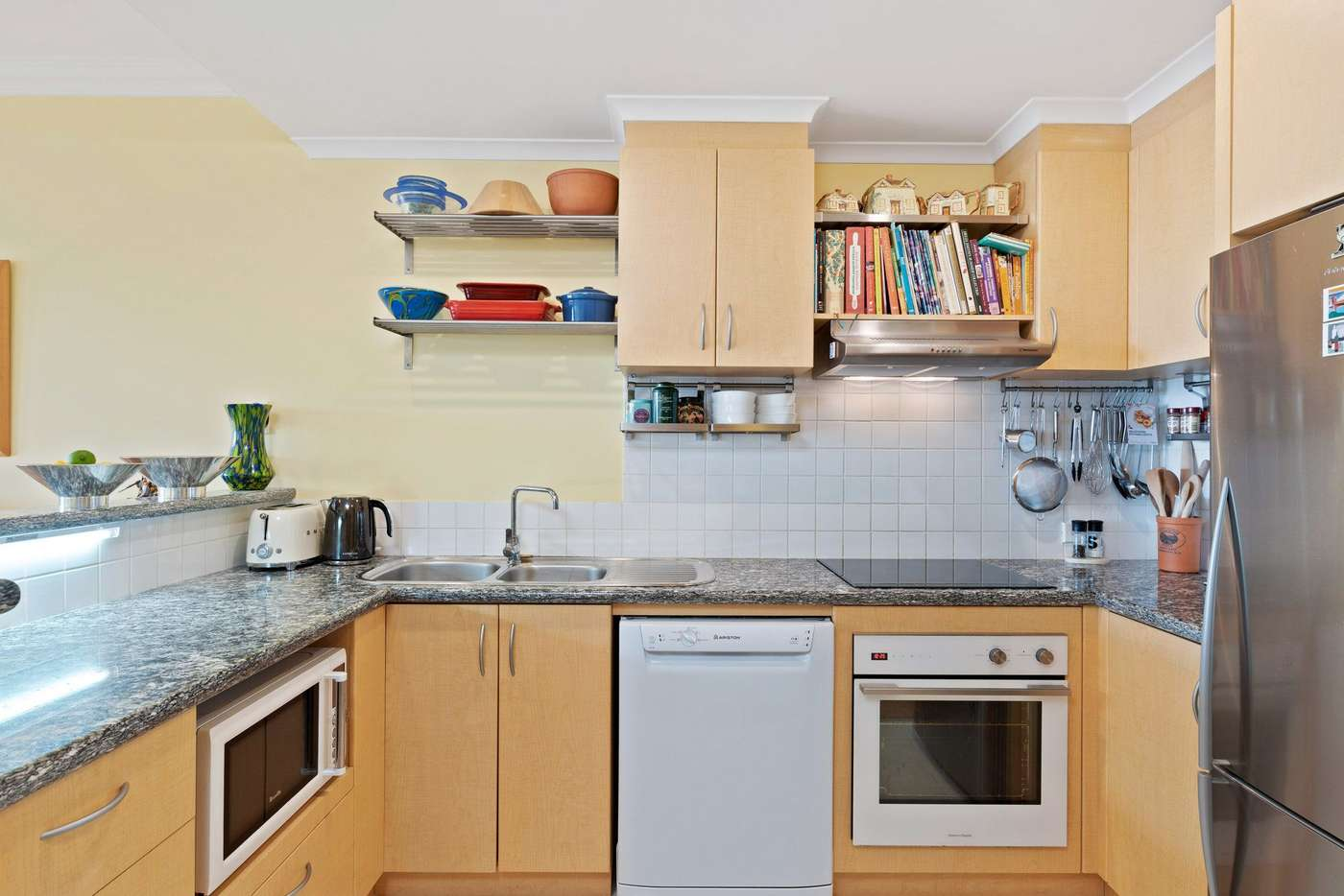 Seventh view of Homely apartment listing, 17/105 Colin Street, West Perth WA 6005