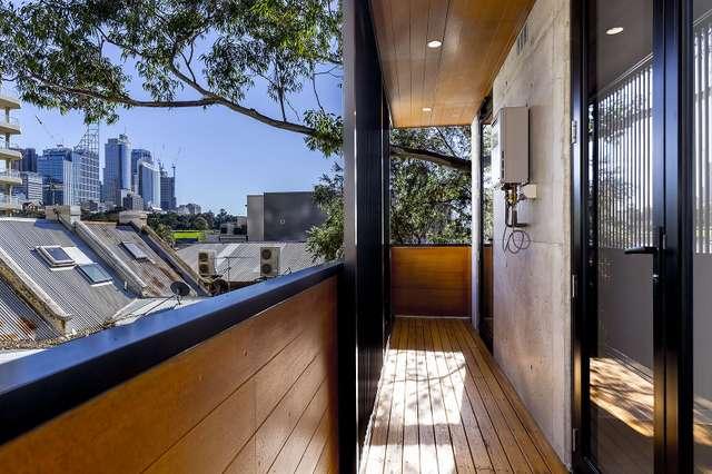 2/31 Faucett Lane, Woolloomooloo NSW 2011