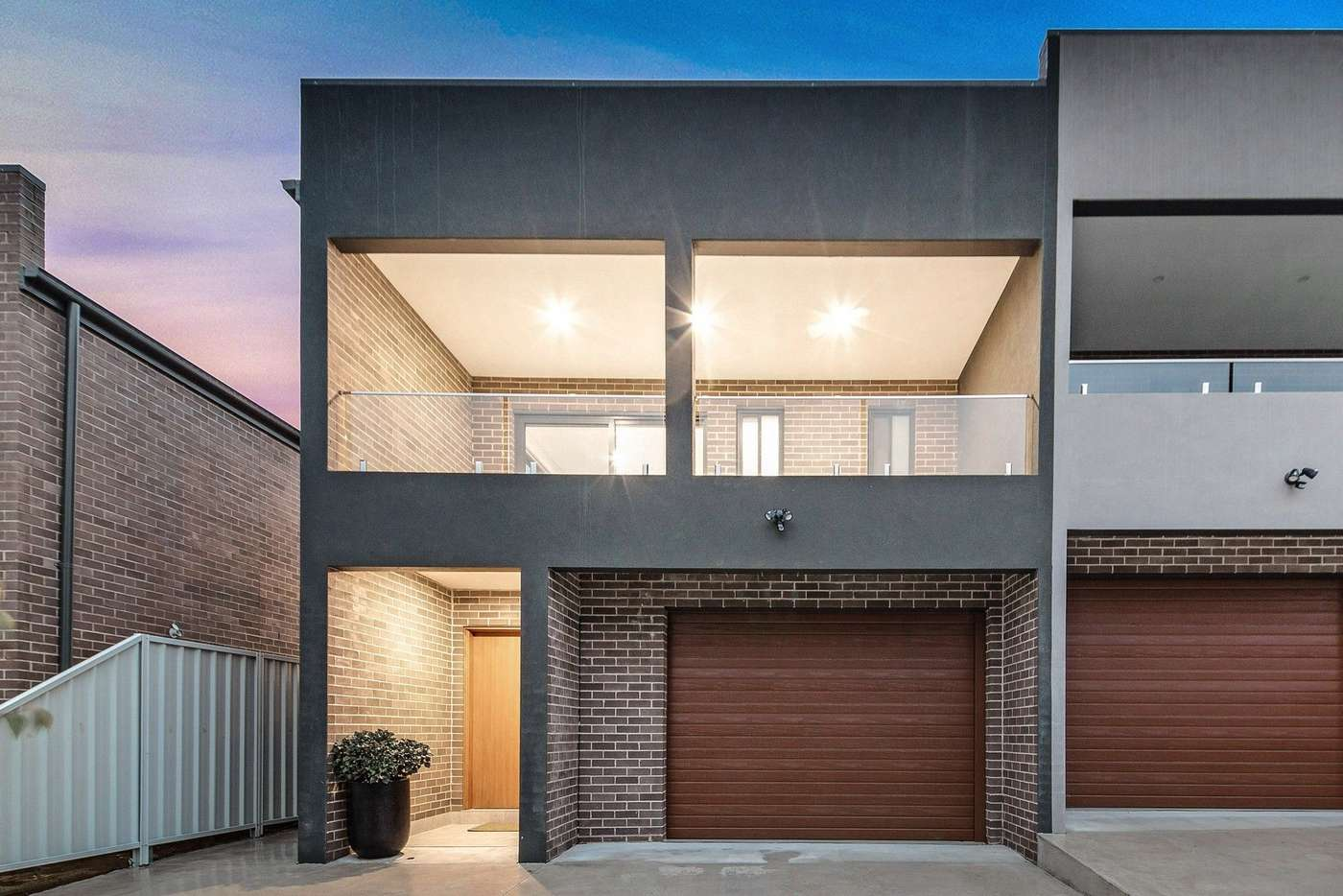 Main view of Homely semiDetached listing, 83B Knox Street, Belmore NSW 2192