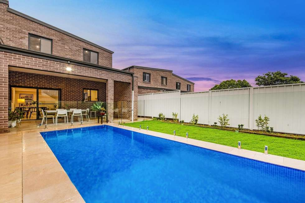 Second view of Homely semiDetached listing, 83B Knox Street, Belmore NSW 2192