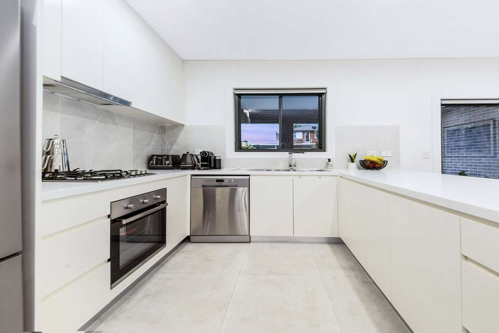 Third view of Homely semiDetached listing, 83B Knox Street, Belmore NSW 2192