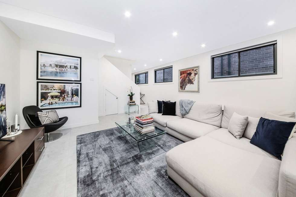 Fourth view of Homely semiDetached listing, 83B Knox Street, Belmore NSW 2192