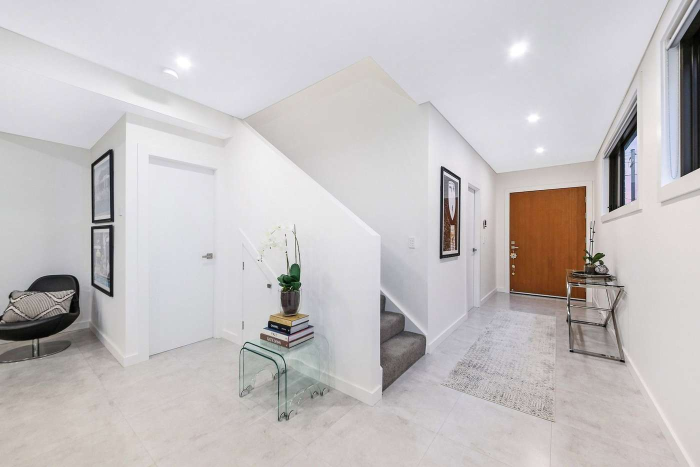 Fifth view of Homely semiDetached listing, 83B Knox Street, Belmore NSW 2192