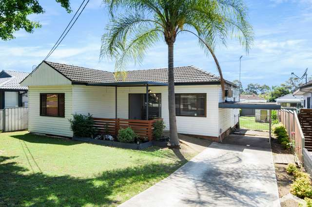 14 Gladys Street, Kingswood NSW 2747