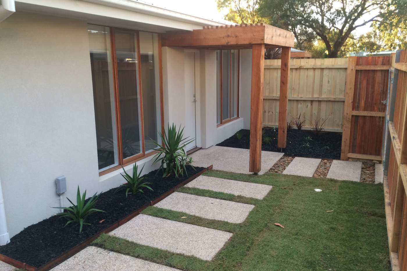 Main view of Homely townhouse listing, 1/10 Wilkinson Court, Ocean Grove VIC 3226