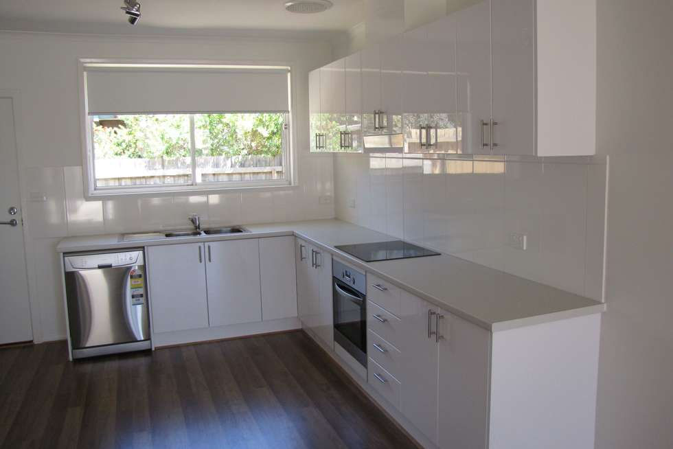 Second view of Homely townhouse listing, 1/10 Wilkinson Court, Ocean Grove VIC 3226