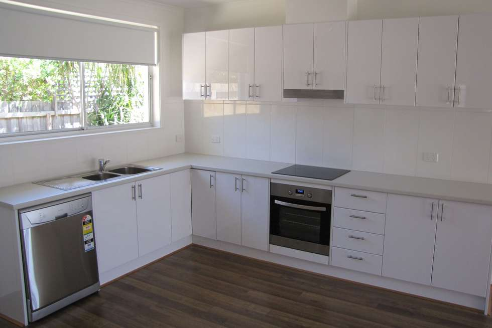 Third view of Homely townhouse listing, 1/10 Wilkinson Court, Ocean Grove VIC 3226