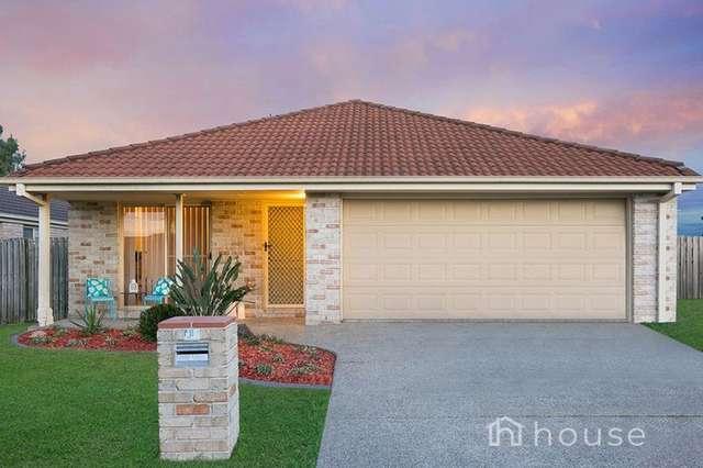 7 Golfgreen Terrace, Meadowbrook QLD 4131