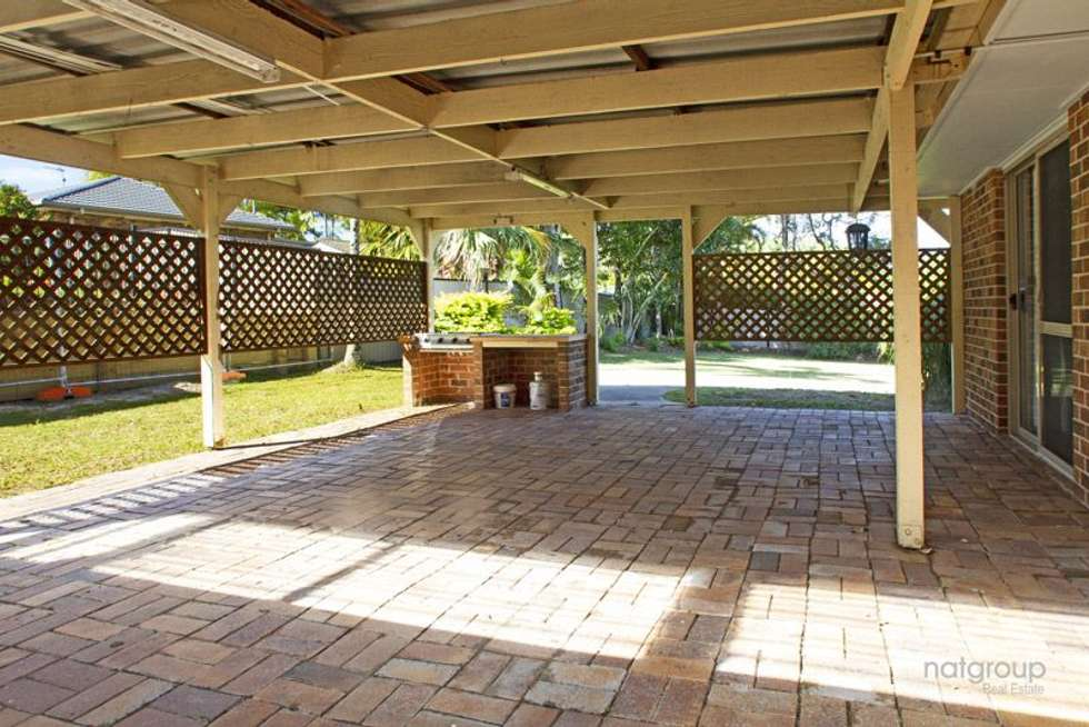 Third view of Homely house listing, 117 Mildura Drive, Helensvale QLD 4212