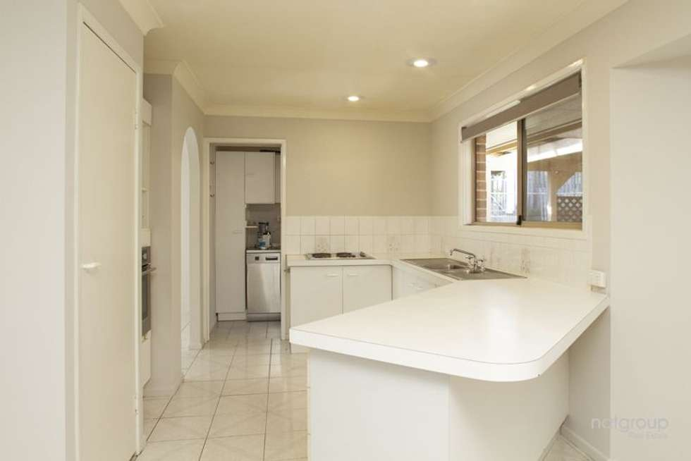 Fourth view of Homely house listing, 117 Mildura Drive, Helensvale QLD 4212