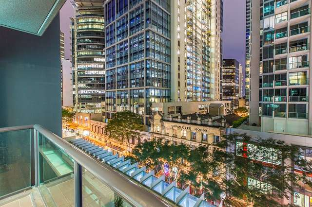 1510/128 Charlotte Street, Brisbane City QLD 4000