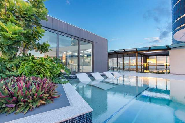 2603/111 Mary Street, Brisbane QLD 4000
