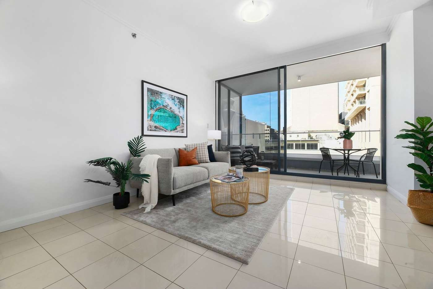 Main view of Homely apartment listing, 1917/91 Liverpool St, Sydney NSW 2000