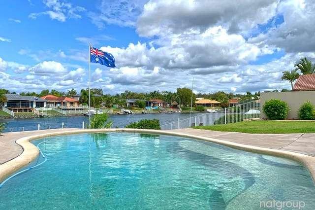 35 Saltwater Terrace, Helensvale QLD 4212
