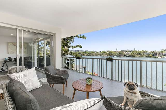 6/82 Macquarie Street, St Lucia QLD 4067